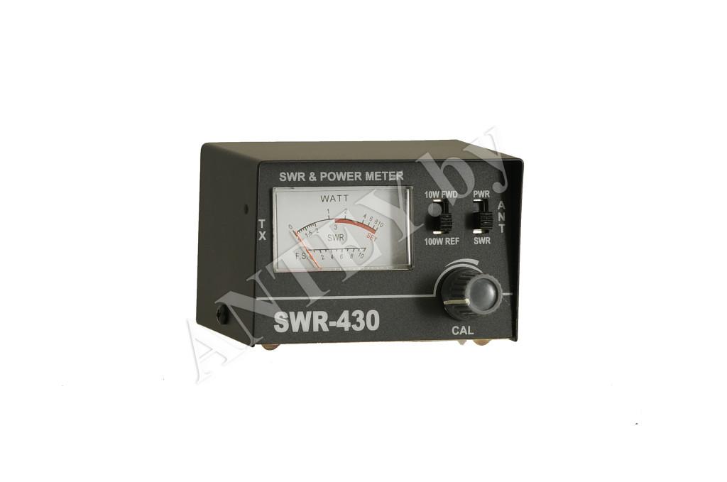КСВ-метр SWR-430 Optim
