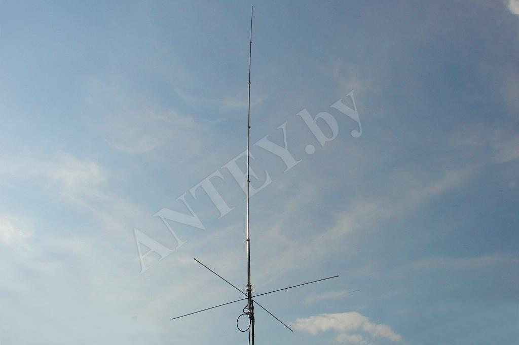 Базовые антенна 27 мгц