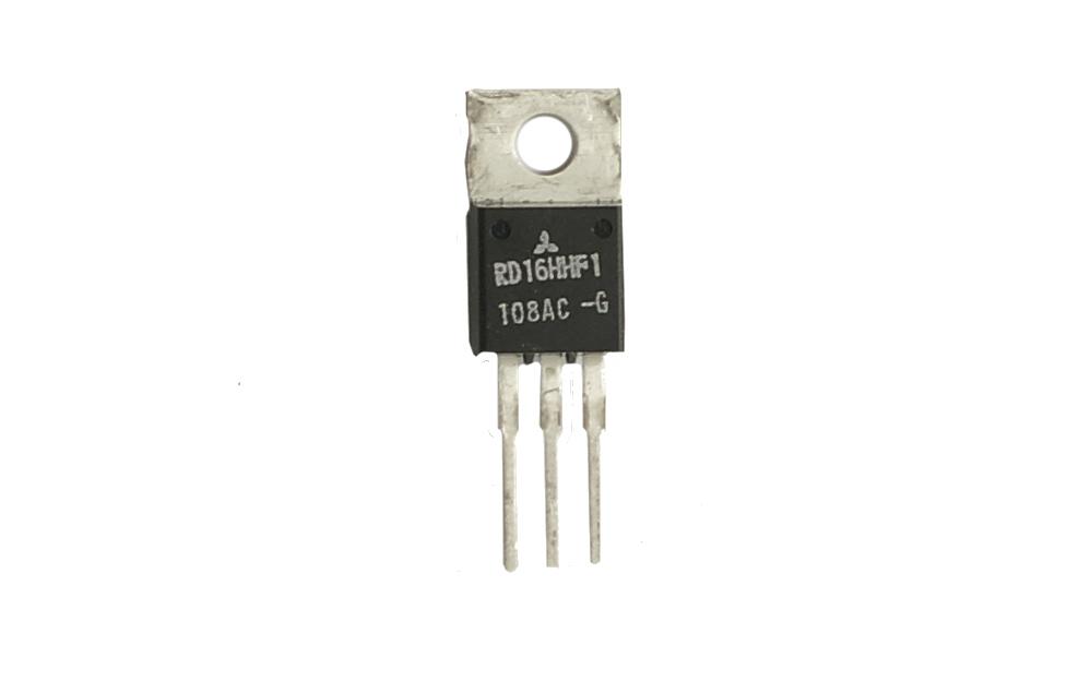Транзистор RD 16HHF1