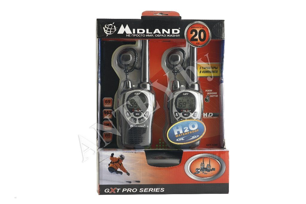 Midland GXT 1000