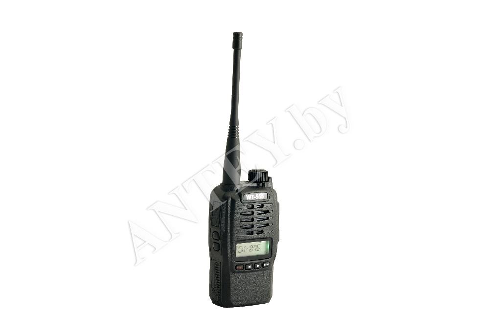 Портативная радиостанция Optim WT-555 NEW