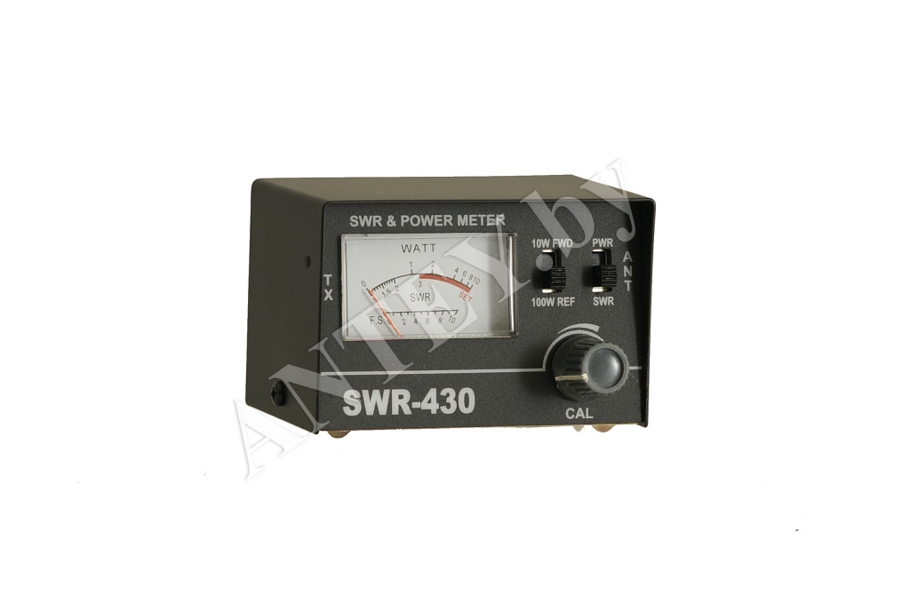 КСВ-метр SWR-430 Optim