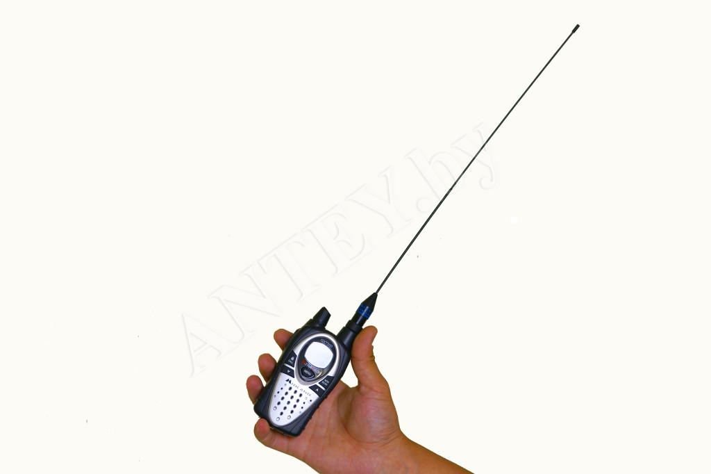 Удлиненная антенна G7 Flex для рации
