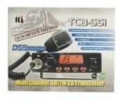 Радиостанция TTI TCB-551