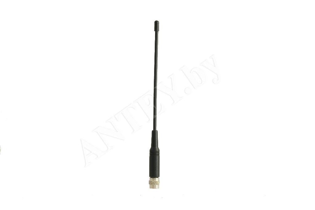 Антенна для портативной радиостанции 27 МГц с TNC разъемом