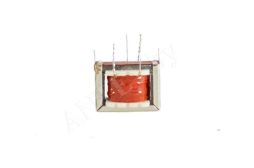 Трансформатор модуляционный Т2 для раций