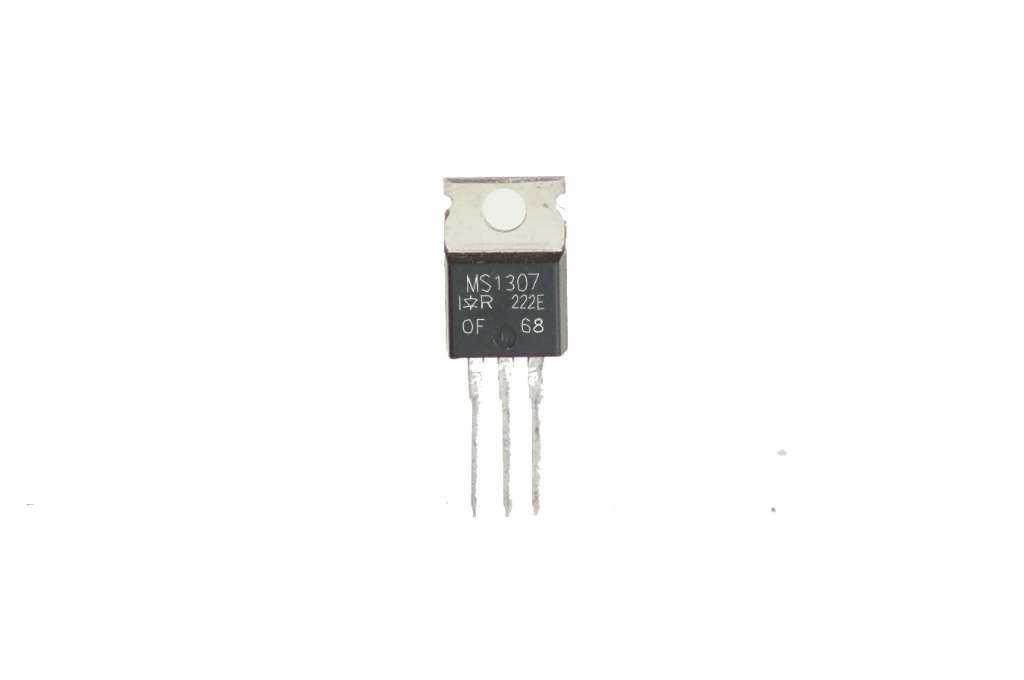 Транзистор MS1307