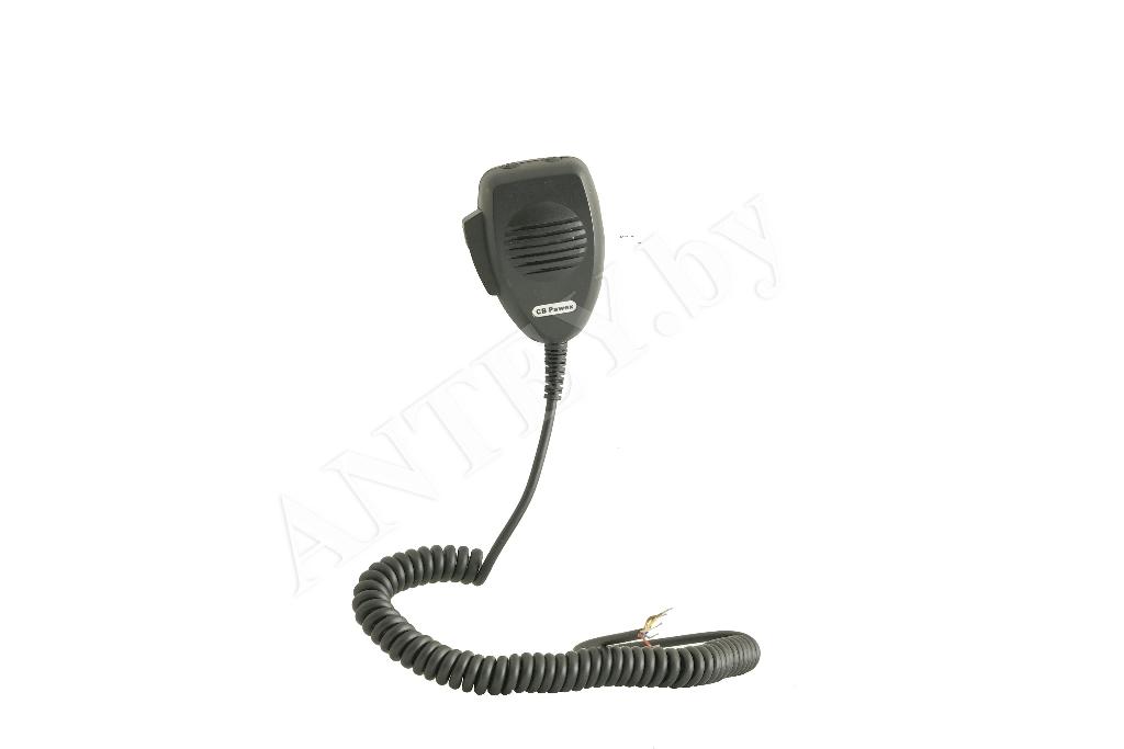 Тангента для радиостанции CDM-518B (U/D)