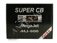 MegaJet MJ-600 Turbo