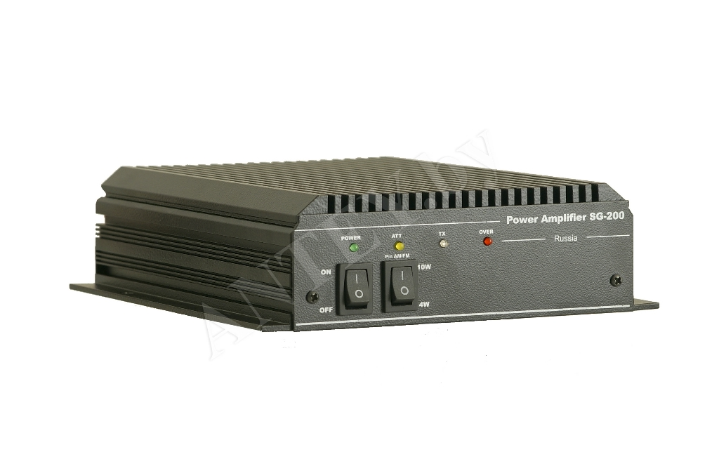 Усилитель SG-200