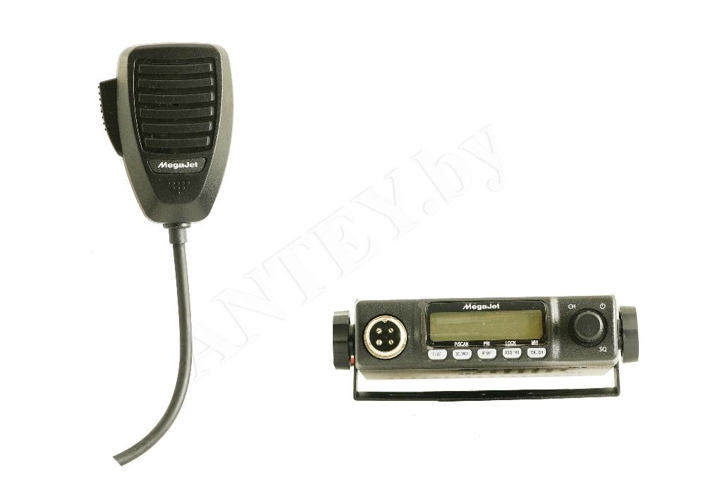 Радиостанция MegaJet MJ-500