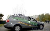 Автомобильные антенны. Особенности выбора
