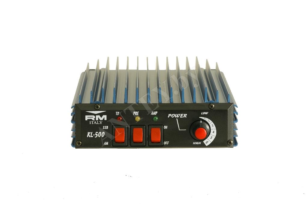 Усилитель мощности KL-500