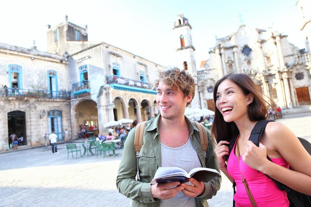 Акция для туриста