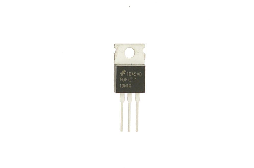 Транзистор Q1 FQP13N10 для Optim 778