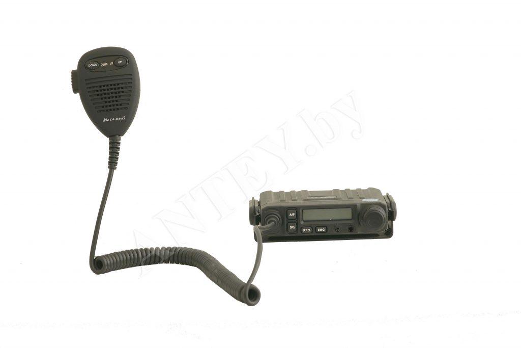 Радиостанция Midland M-mini