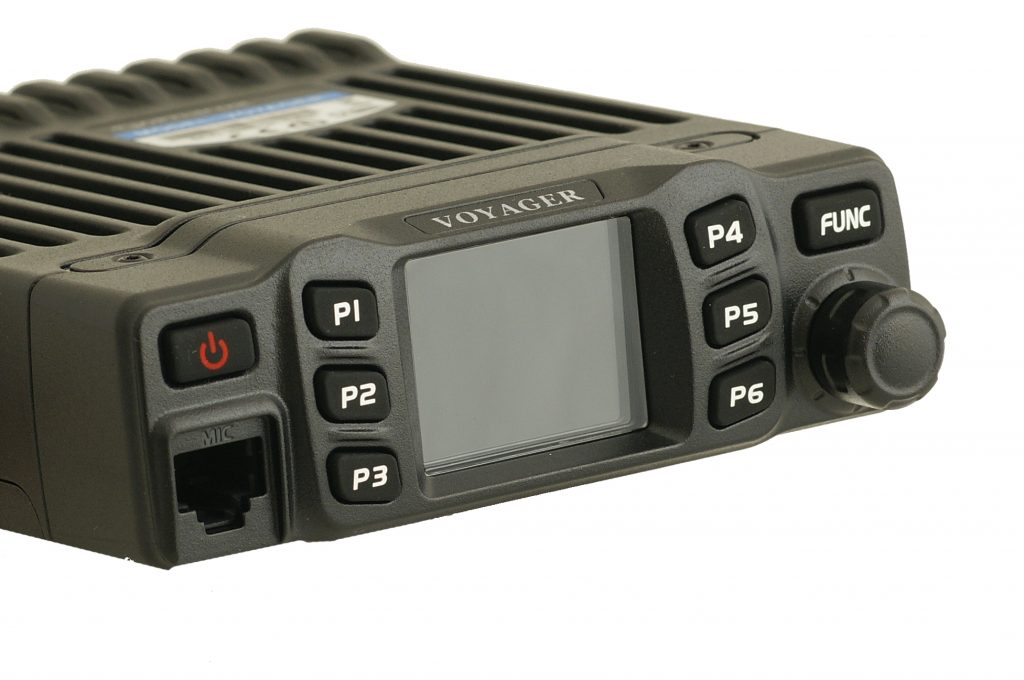 Ультрасовременная радиостанция 27 МГц Optim Voyager