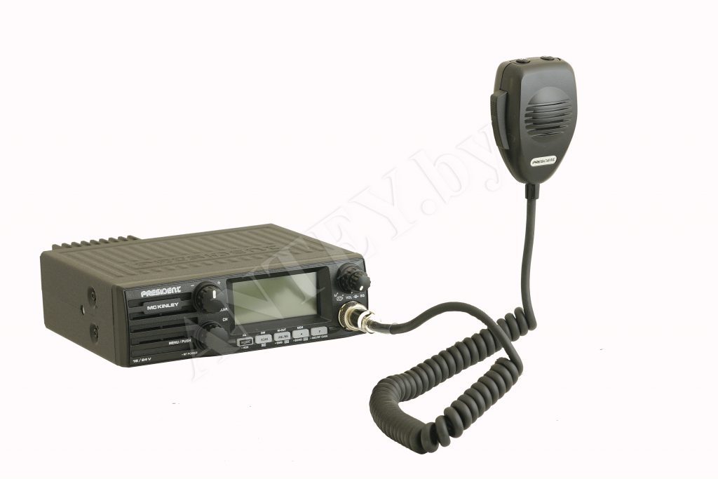 Радиостанция President McKinley