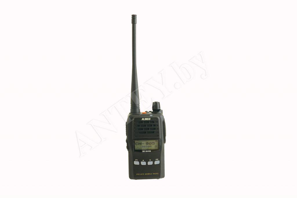 Переносная радиостанция Alinco DJ-A446