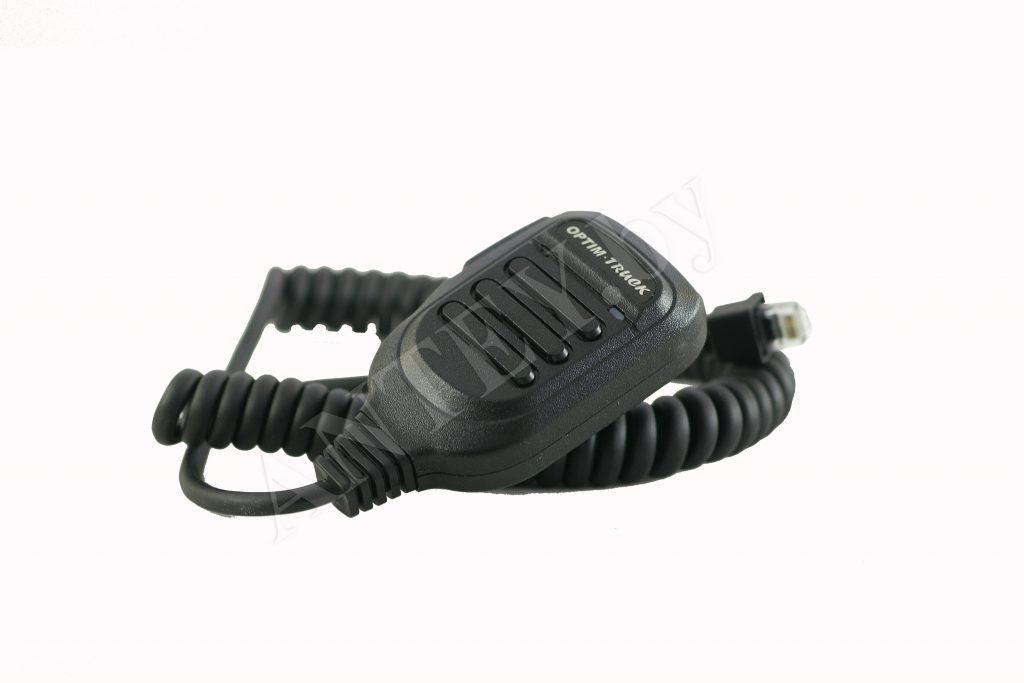 Микрофон к радиостанции OPTIM TRUCK