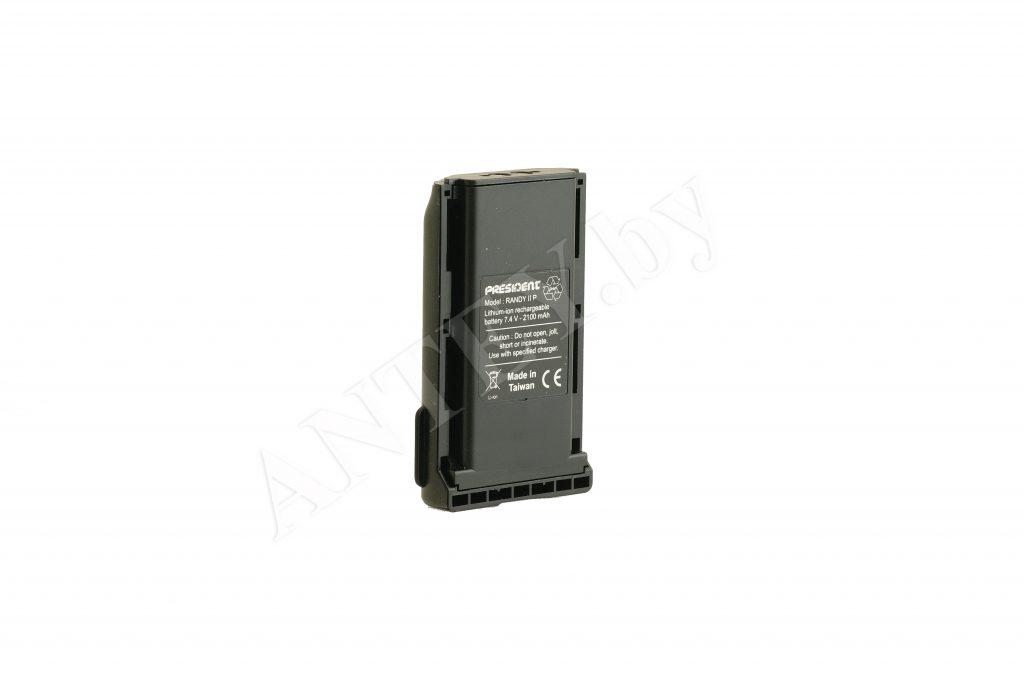 Аккумулятор RANDY II STABO XN9006 E